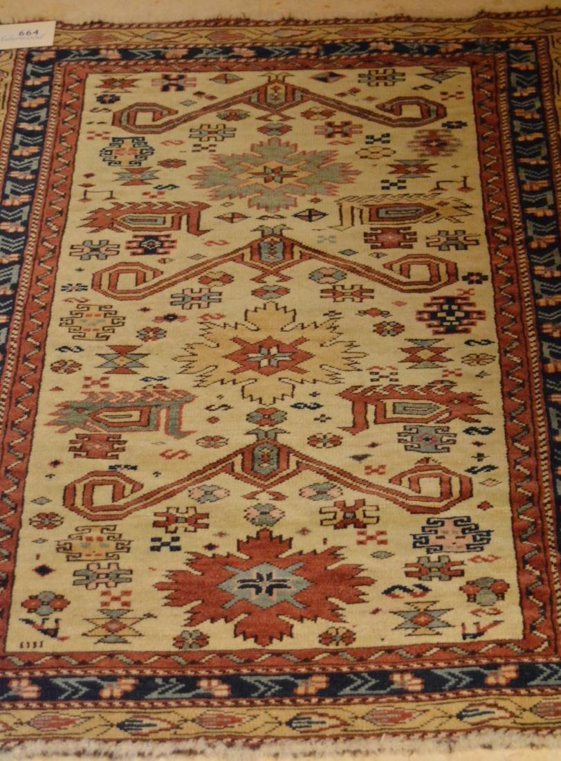 Oriental Carpet - 3