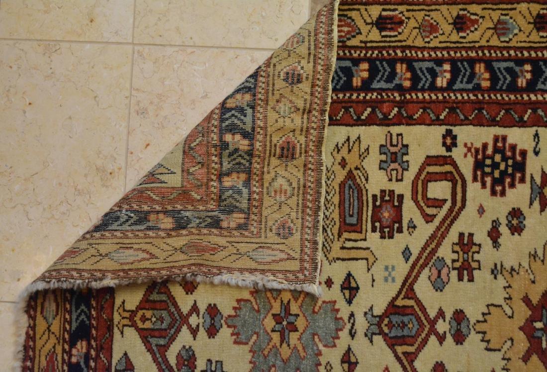 Oriental Carpet - 4