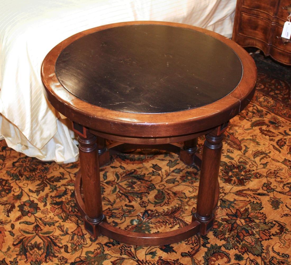 Alderwood Occasional Table