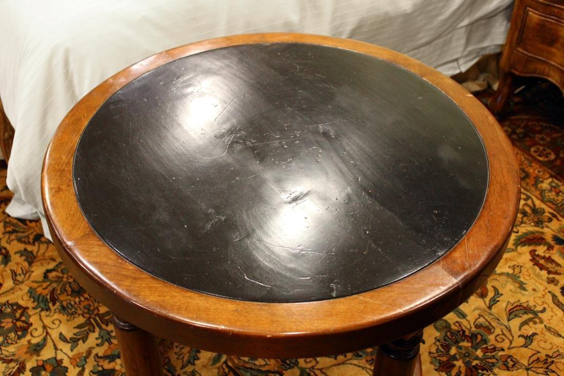 Alderwood Occasional Table - 2