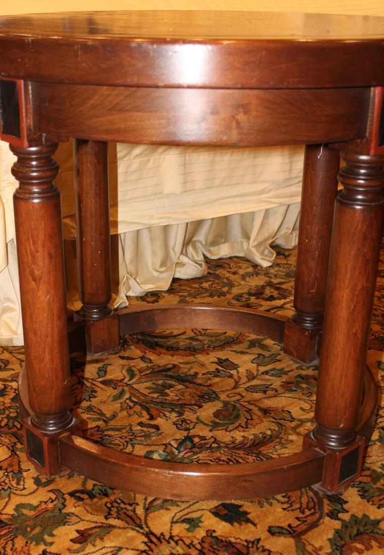 Alderwood Occasional Table - 3