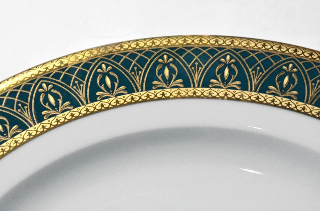 Moroccan China (196 Pieces ) - 7