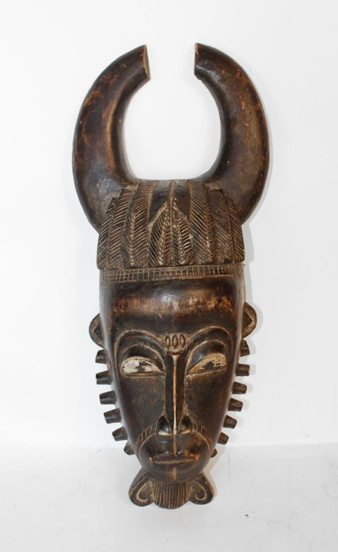 African Masks (3) - 2