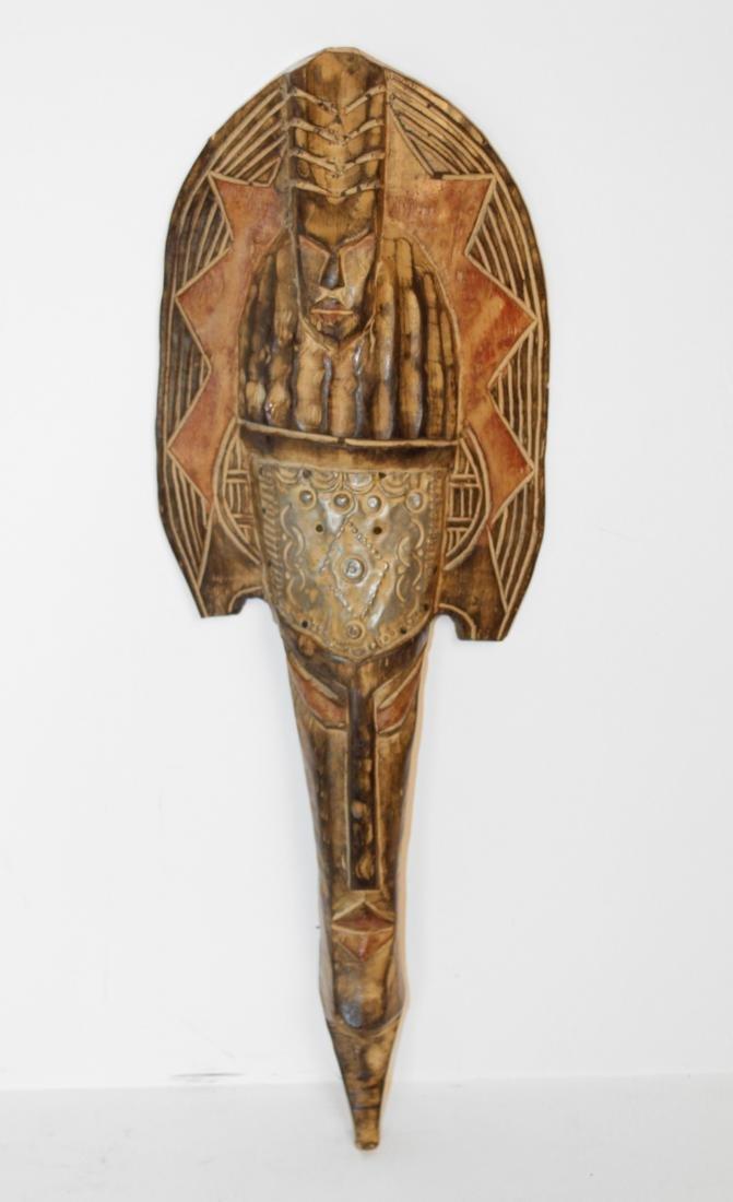 African Masks (3) - 7