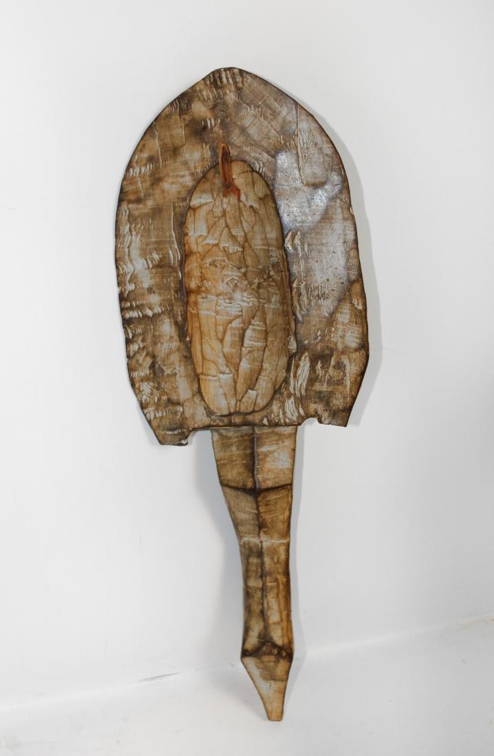 African Masks (3) - 8