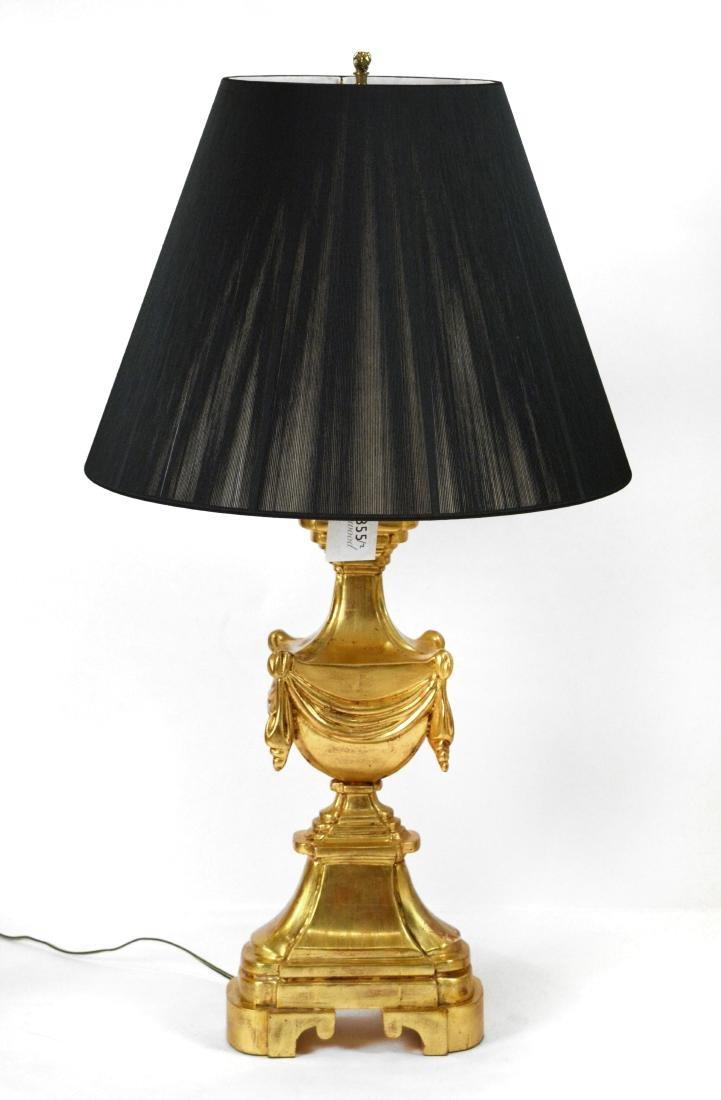 Pair of Decorator Lamps - 2