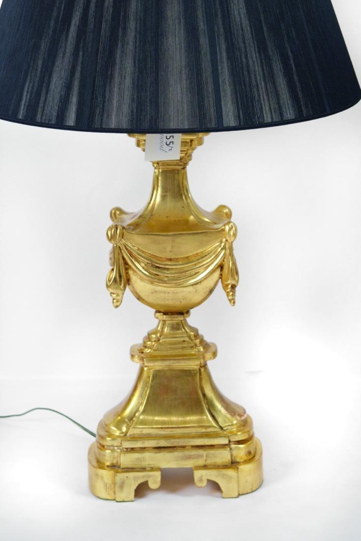 Pair of Decorator Lamps - 3