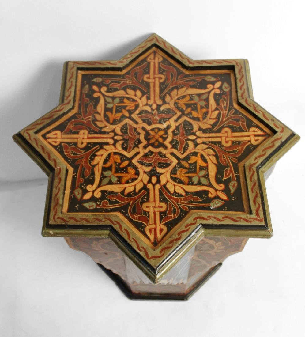 Three Moroccan Occasional Tables - 3
