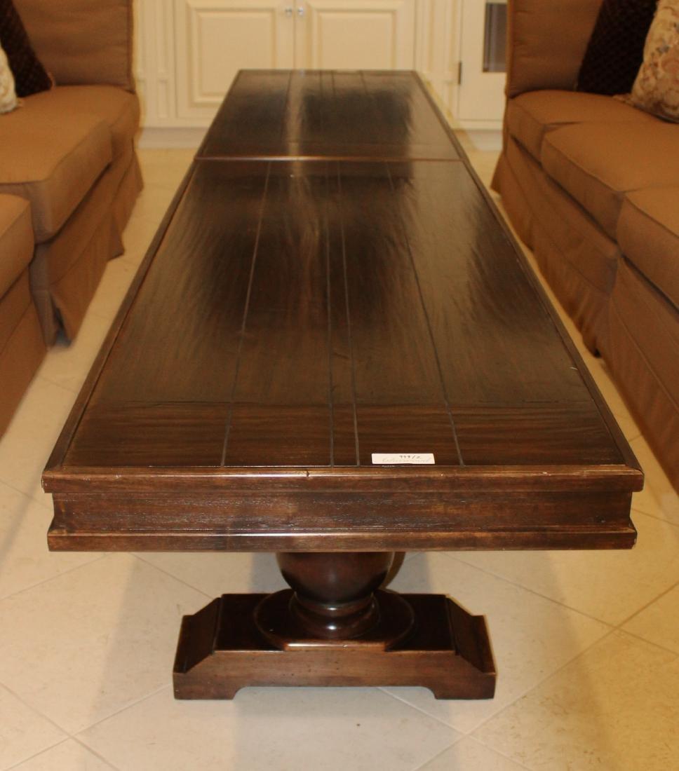 Pair Coffee Tables
