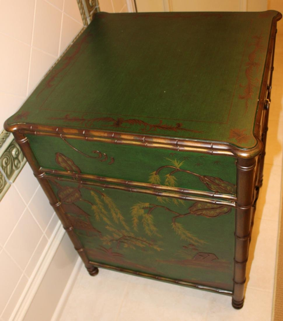 Pair of Asian Style Dressers - 2