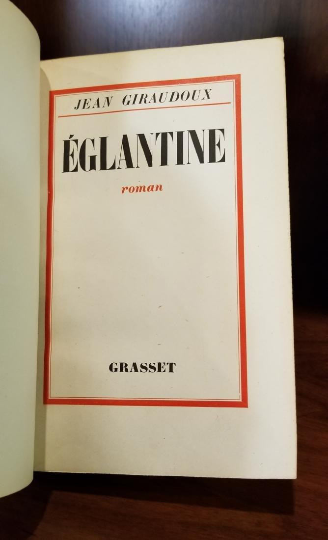 A. Giradoux Novels - 3