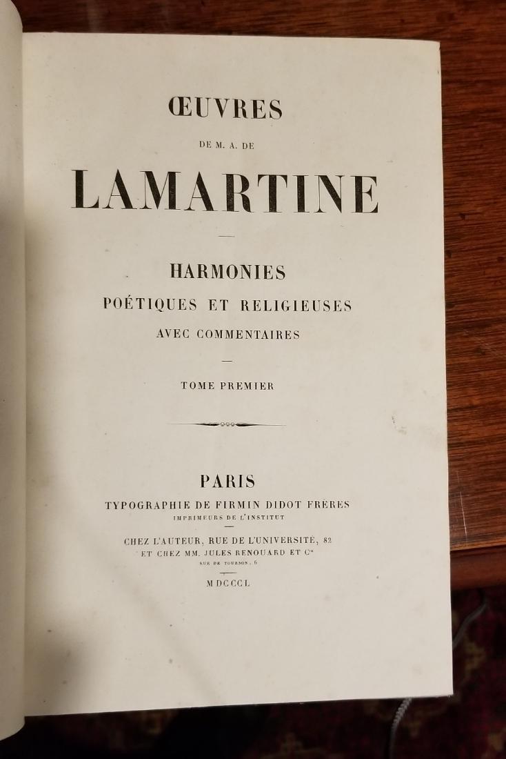 Decorative Leather Bound Books (11) - 7