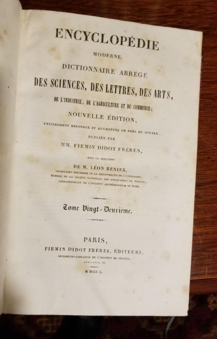Decorative Leather Bound Books (11) - 9