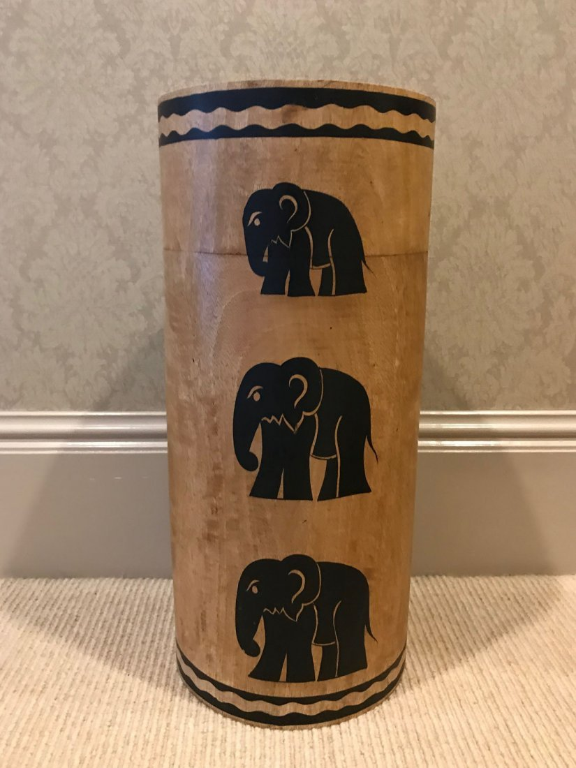 African Decorative Objects (6) - 5