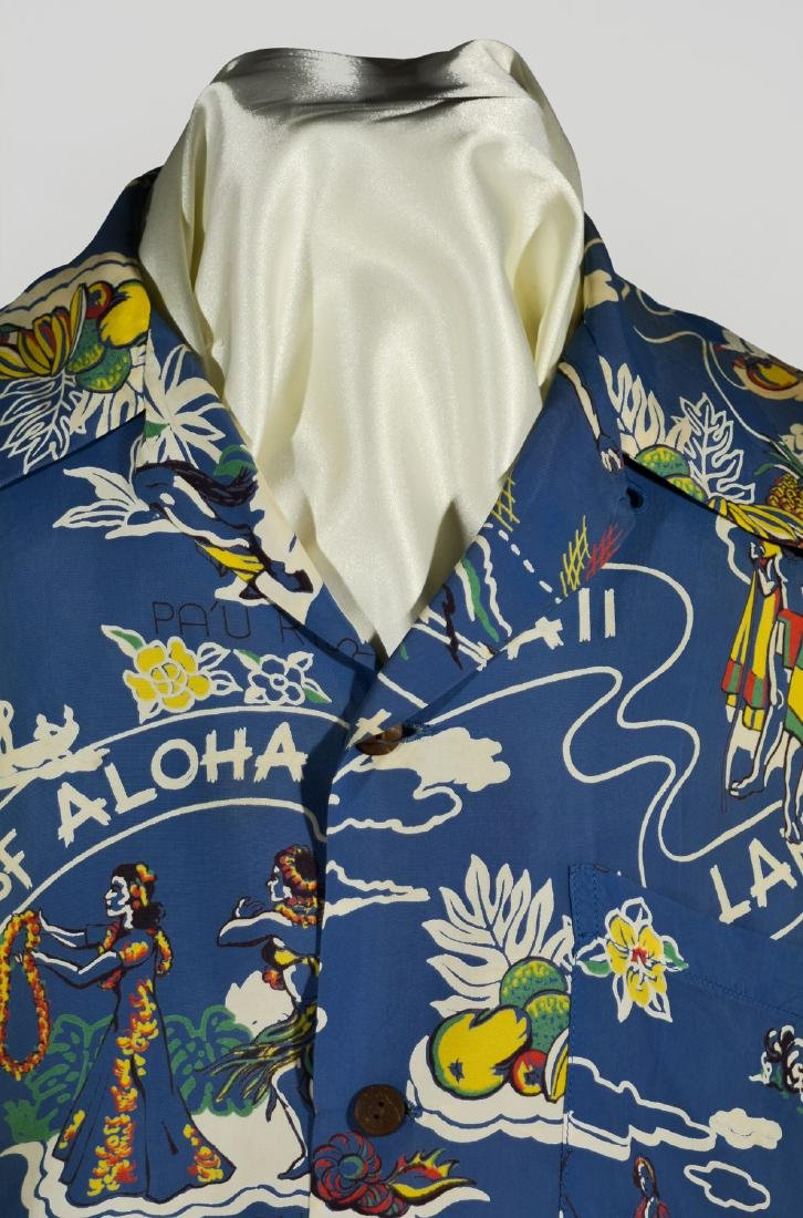 John F. Kennedy Hawaiian Shirt - 6