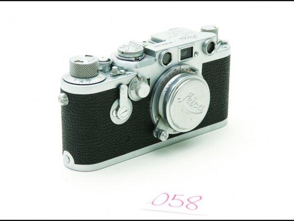 11: C9 - 35MM CAMERA, 1954