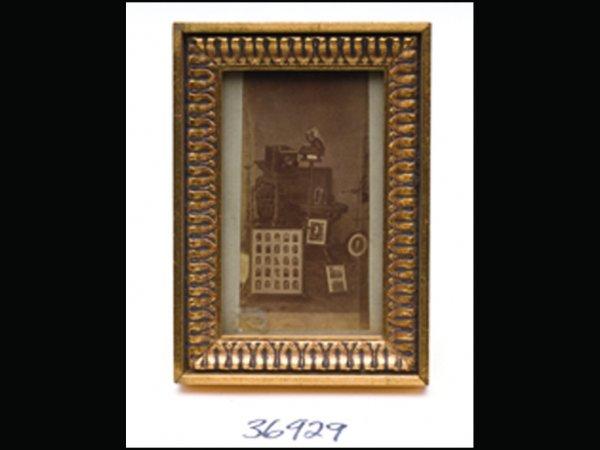 392: G23 - PHOTOGRAPHERS, THEIR CAMERAS, THEIR STUDIOS,
