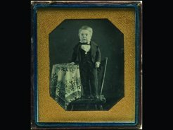 925: D20 - GENERAL TOM THUMB COLLECTION