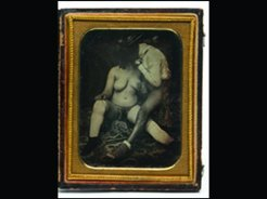 929: D24 - EROTIC IMAGE OF A COUPLE