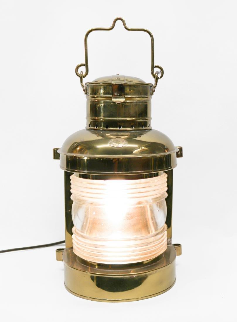 Ships Masthead Lantern by Perko
