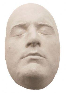 Robert De Niro Plaster Lifecast