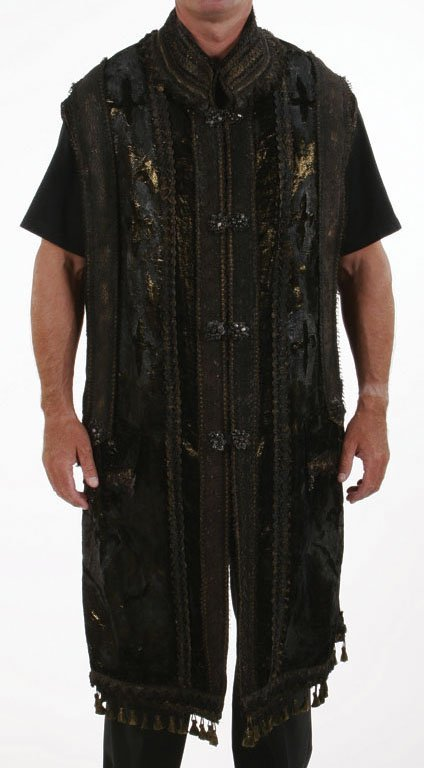 """Christopher Lloyd Jacket From """"The Addams Family"""""""