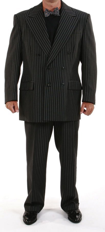 "Raul Julia Suit From ""Addams Family Values"""