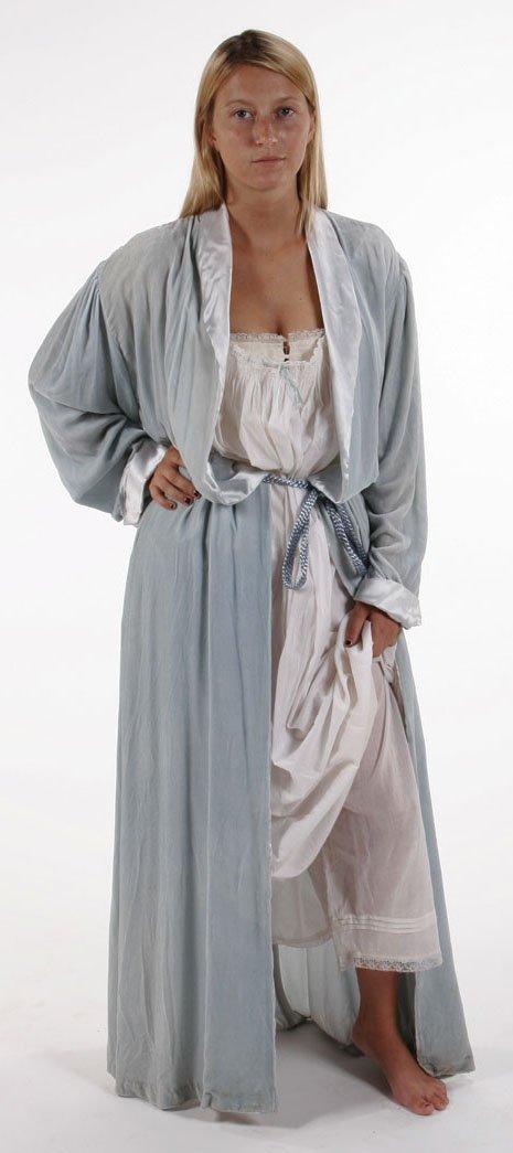 "Zeta-Jones ""Zorro"" Nightgown"