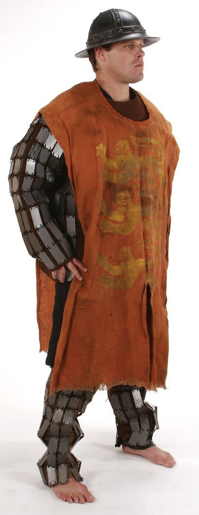 """Braveheart"" Costume"