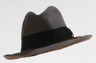 "Marlon Brando Hat from ""The Godfather"""