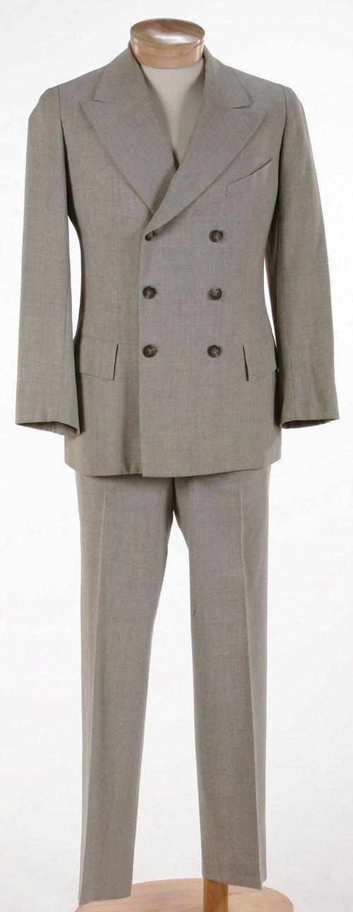 """Robert De Niro Suit From """"Godfather II"""""""