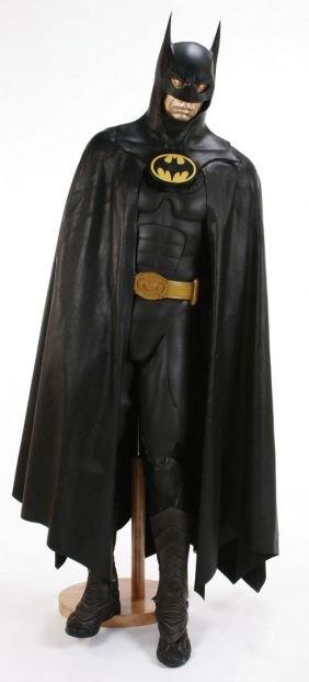 Michael Keaton Quot Batman Returns Quot Costume