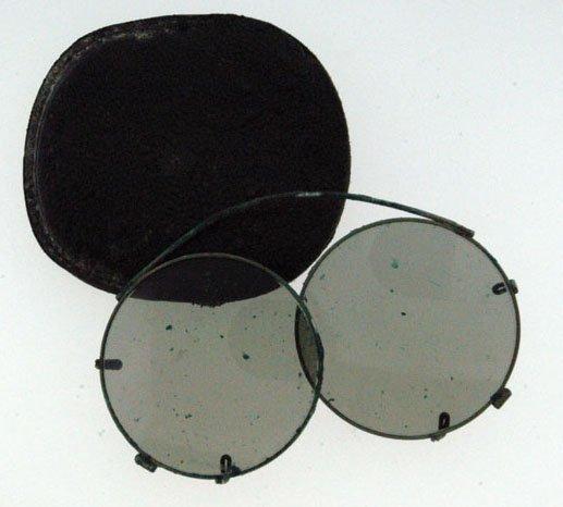 Thomas Edison Glasses
