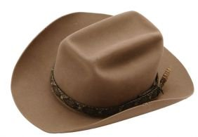 Roy Rogers Stetson