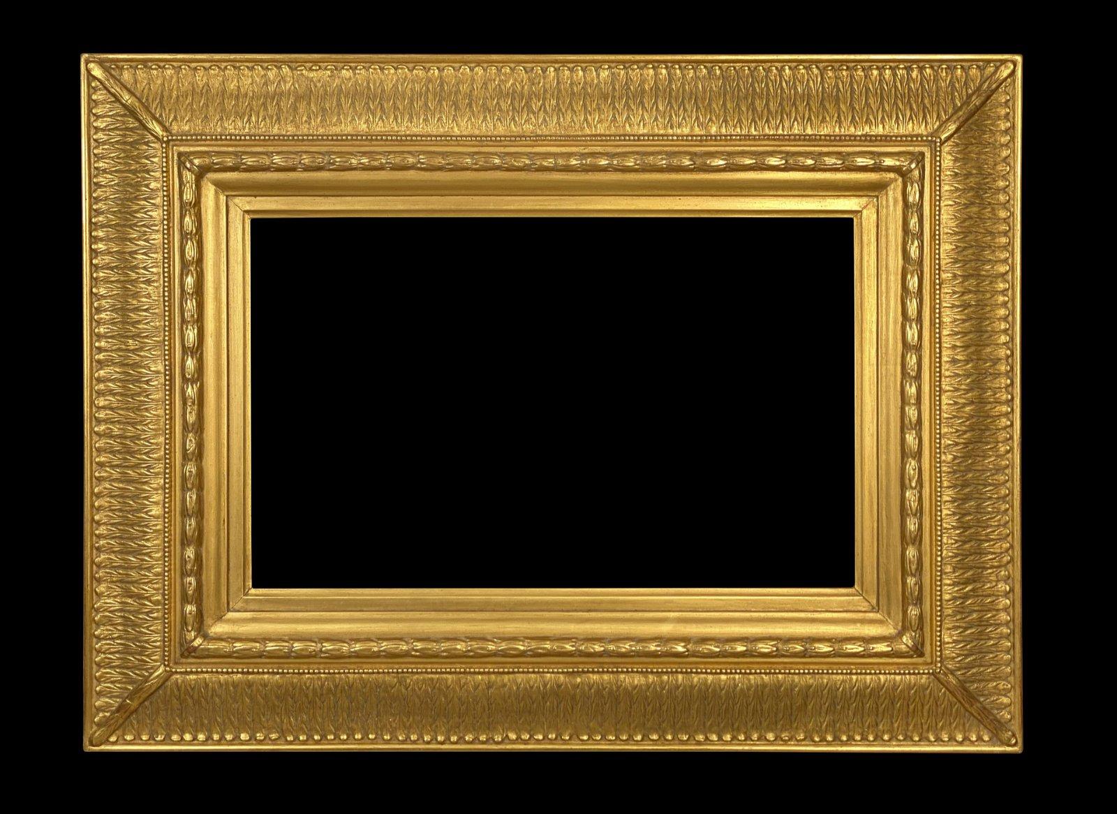 Eli Wilner Frame, Stanford White Style Frame