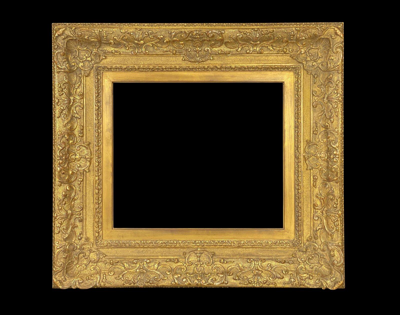 Eli Wilner Frame, French 19th Century Style