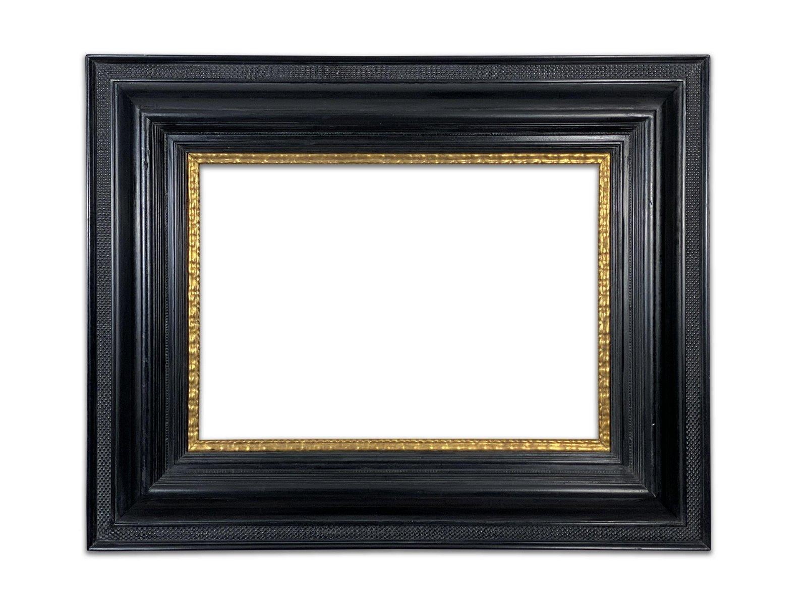 Eli Wilner Frame, 19th c. Dutch Style Ex. Picasso