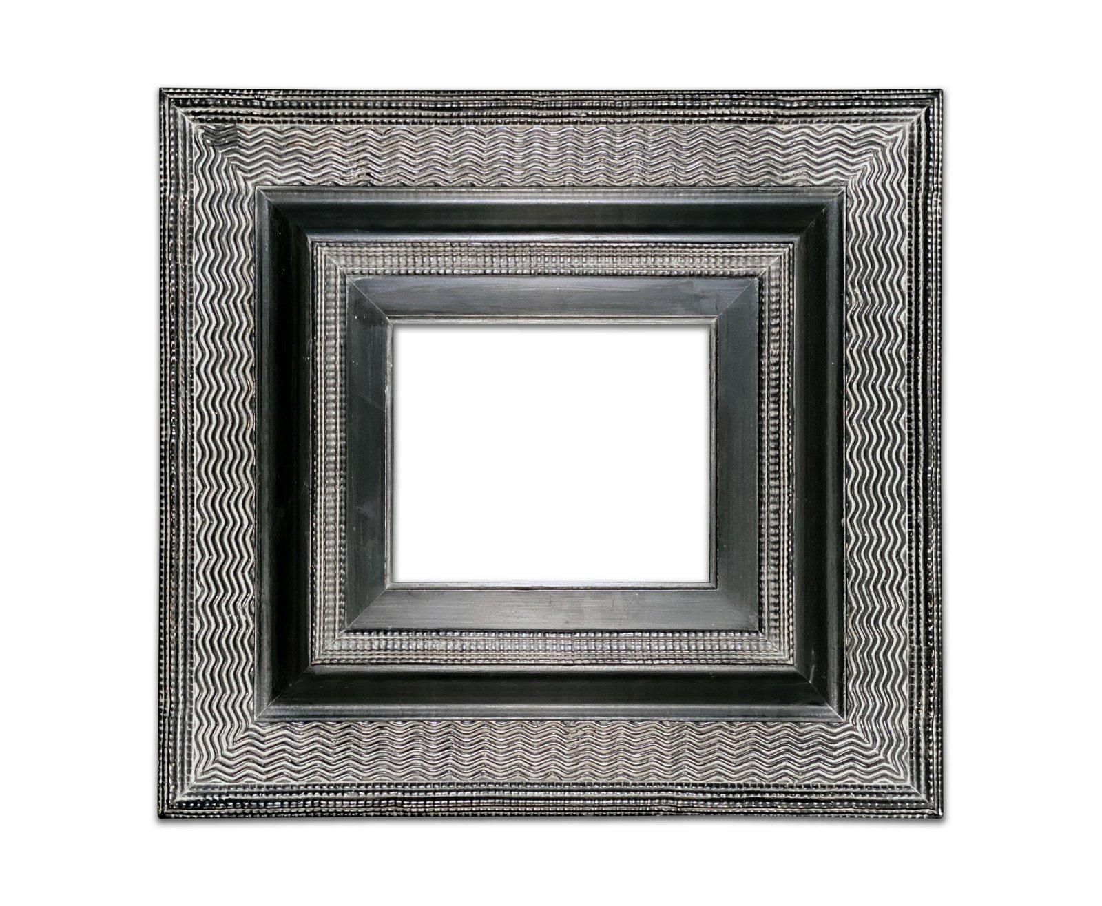 Eli Wilner Frame, Dutch 19th c. Style Ex Magritte