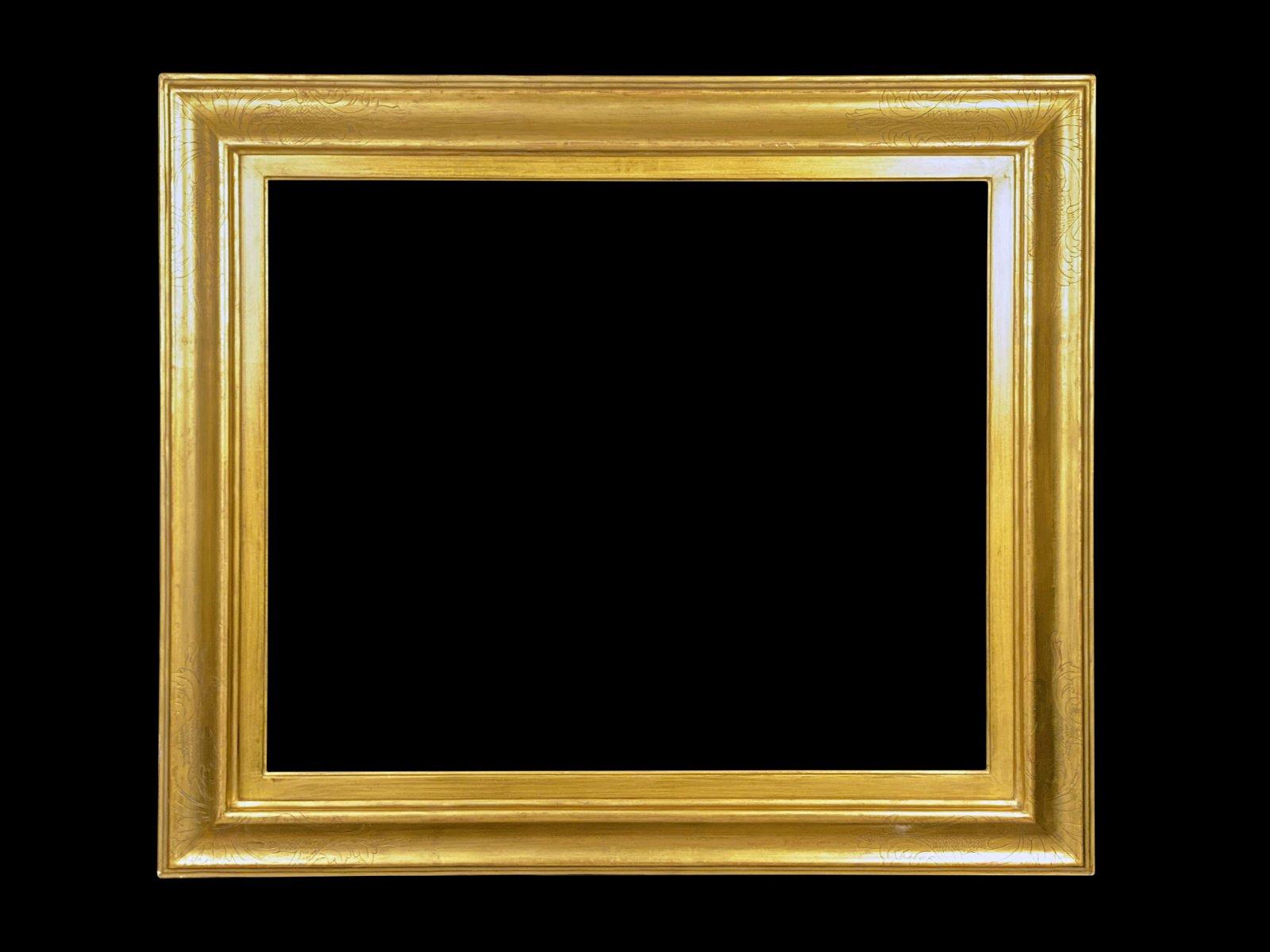 Eli Wilner Frame, French 20th Century Style Frame