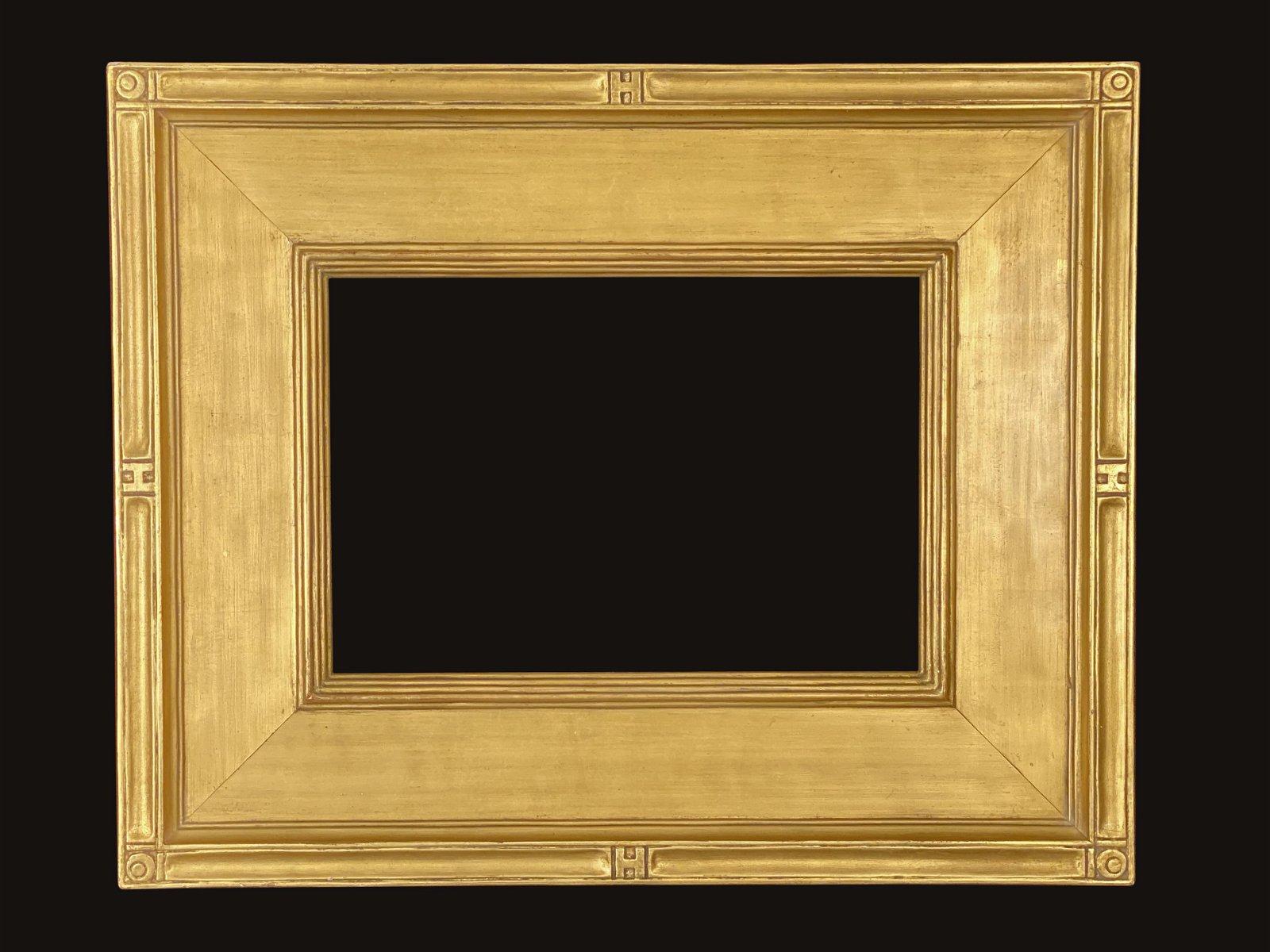 Eli Wilner Frame, Amer c. 1910 Style, Ex. Hassam