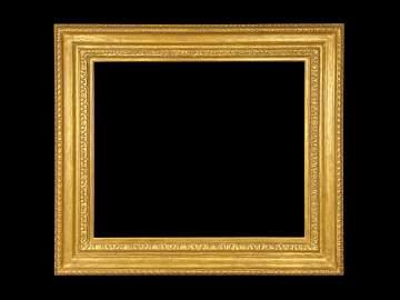 Wilner Frame, 19th c. Style, Ex. Vincent van Gogh