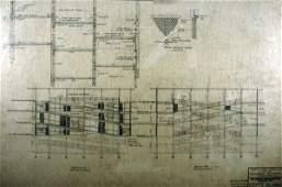 168: Stadium Architectural Plan for Ramp # 4, 12-14-14