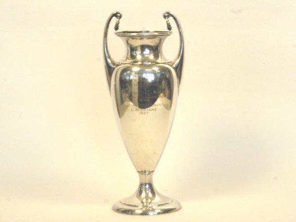 279: USLTA Men's Doubles Challenge Trophy, 1925-1927