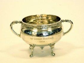 Lawn Tennis Hard Court Ladies Singles Trophy, 1938