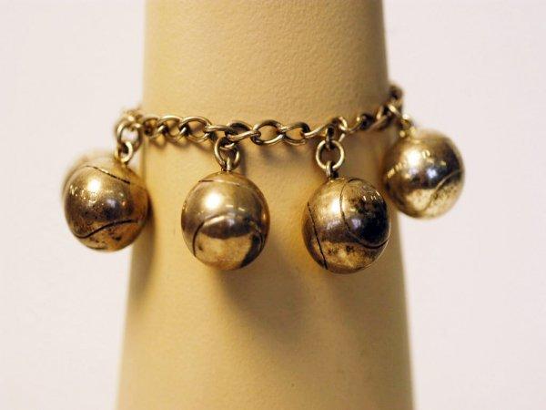 300: Seven USLTA Silver Ball Awards, 1932 to 1944