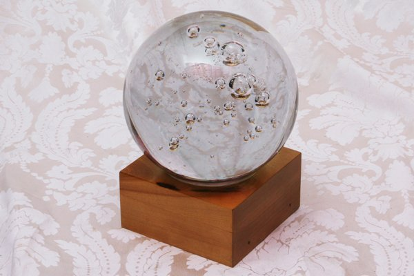 Decorative Crystal Ball