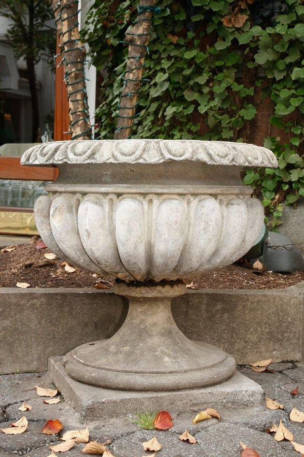 Garden Planter from Crystal Garden
