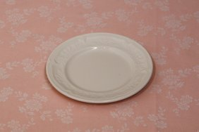 Bread & Butter Plates
