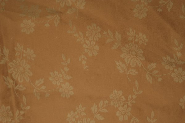 Fourteen Dozen New Pink Jacquard Tablecloths from Taver