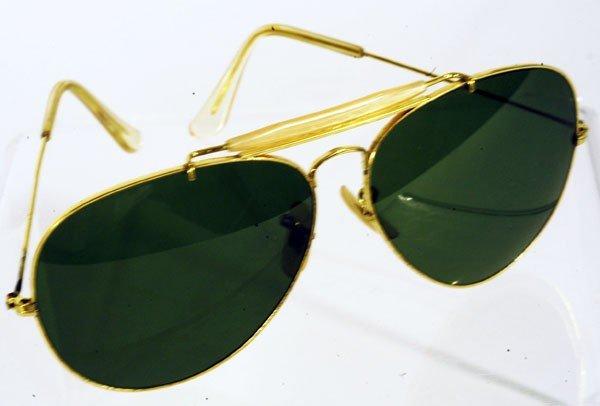 Jim Morrison Sunglasses from  Optique Boutique
